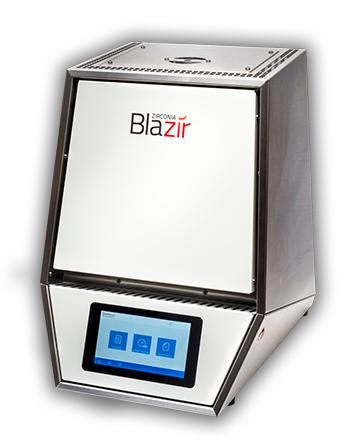 Shenpaz BlaZir