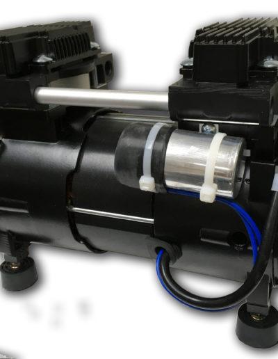 Shenpaz Vacuum Pump.
