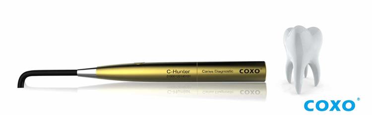 C-Hunter Caries Detector