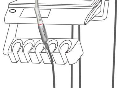 C-PUMA Electric Motor System LED Brushless