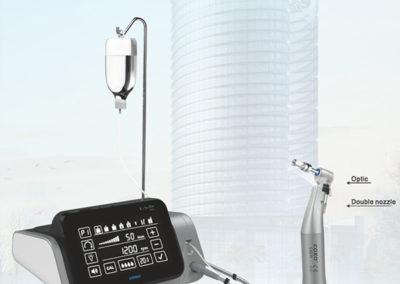 C-SAILOR Implant unit